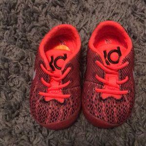 Infant Nike KD Sneakers